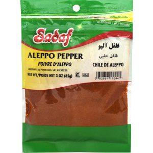 Sadaf Aleppo Pepper 3 oz