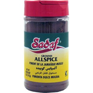Sadaf Allspice, Ground 5 oz.