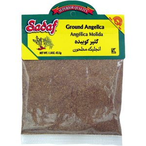 Sadaf Angelica Ground - Gol Par 1.5 oz.
