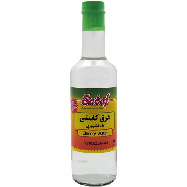 Sadaf Aragh Kasni - Chicory Water 12.7 fl. oz.