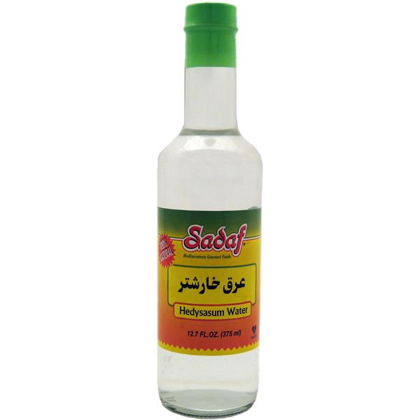Sadaf Aragh Kharshatar - Hedysasum Water 12.7 fl. oz.