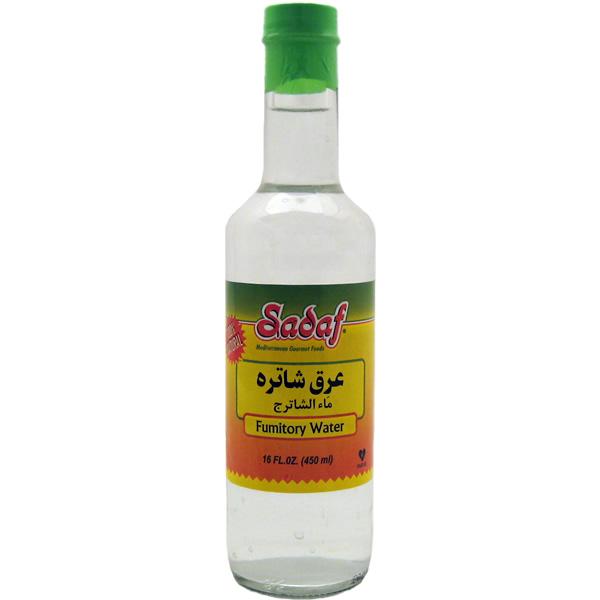 Sadaf Aragh Shatareh - Fumitory Water 12.7 fl. oz.