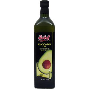 Sadaf Avocado Oil 1 L (Kosher)