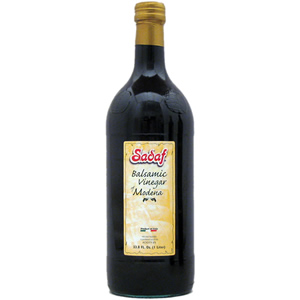 Sadaf Balsamic Vinegar of Modena 1 L
