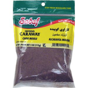 Sadaf Caraway Ground 4 oz.