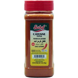 Sadaf Cayenne Pepper 10 oz.