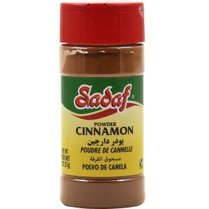 Sadaf Cinnamon Powder 2 oz.