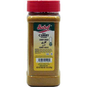 Sadaf Curry Powder Mild 10 oz.