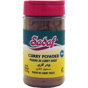 Sadaf Curry Powder Mild 5 oz.