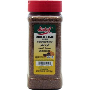 Sadaf Dried Lime Ground 10 oz.