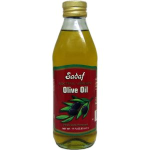 Sadaf Extra Virgin Olive Oil 0.5 L