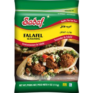 Sadaf Falafel Seasoning 4 oz.