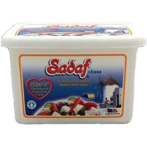 Sadaf Feta Cheez 0 Cholesterol 1 kg