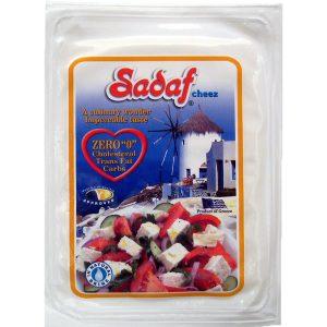 Sadaf Feta Cheez 0 Cholesterol 200 g