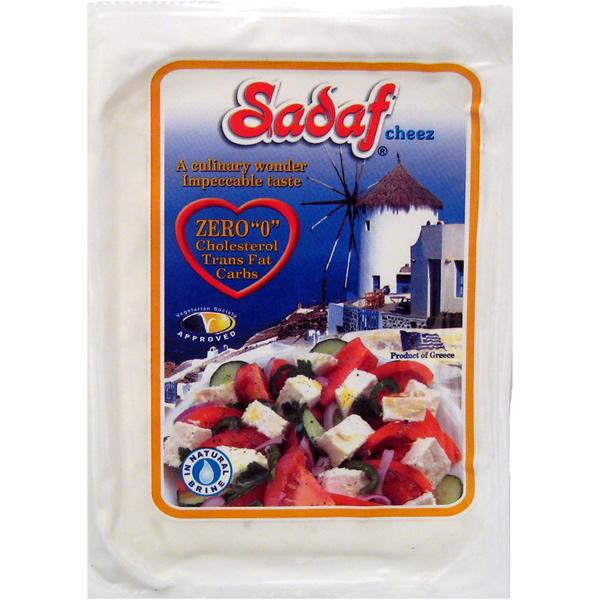 Sadaf Feta Cheez 0 Cholesterol 454 gr