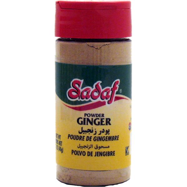 Sadaf Ginger Ground 1.70 oz.