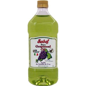 Sadaf Grapeseed Oil 1.5 L
