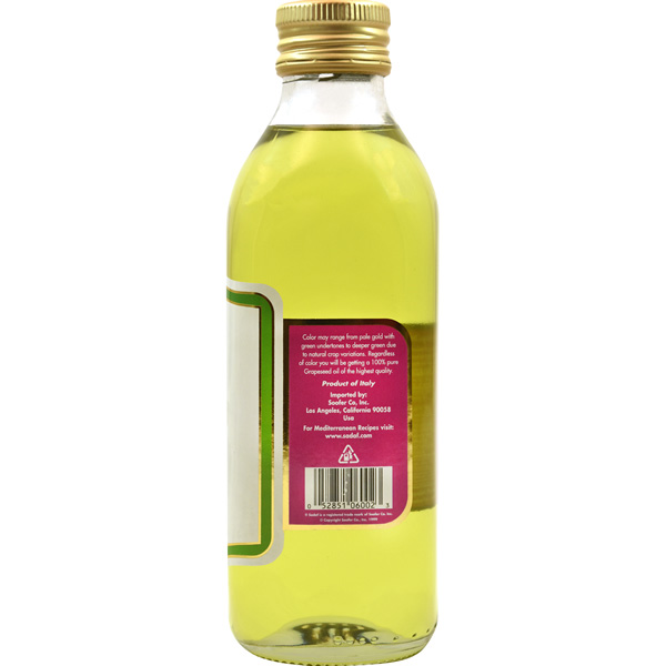 Sadaf Grapeseed Oil 500 ml