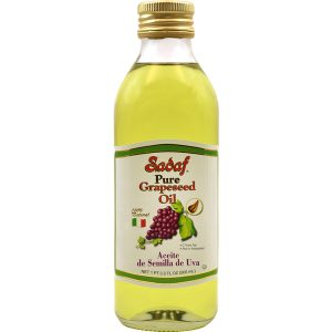Sadaf Grapeseed Oil 500 ml