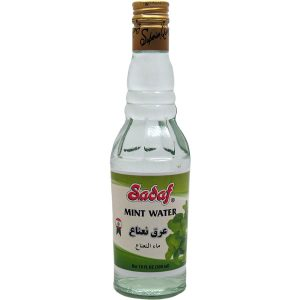 Sadaf Mint Water Imported 10 oz.