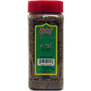 Sadaf Oregano Leaves Cut 3.7 oz.