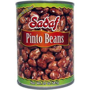 Sadaf Pinto Beans 20 oz.