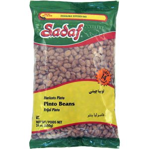 Sadaf Pinto Beans 24 oz.
