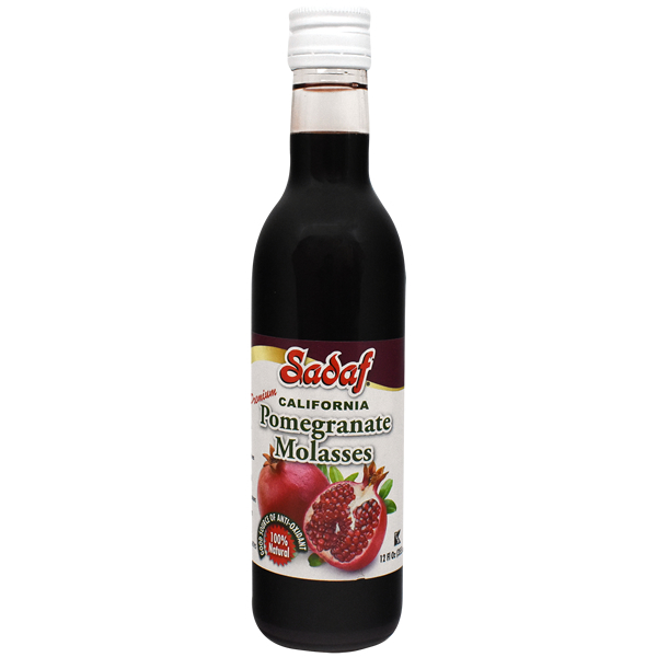 Sadaf Pomegranate Molasses Premium 12 fl. oz.