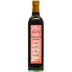 Sadaf Pomegranate Vinegar 0.5 L