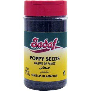 Sadaf Poppy Seeds 6 oz.