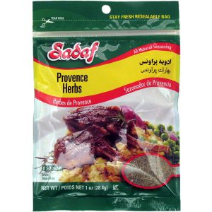Sadaf Provence Herbs Seasoning 1 oz.