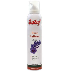Sadaf Pure Saffron Spray 6 fl. oz.
