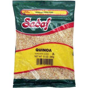Sadaf Quinoa 12 oz.