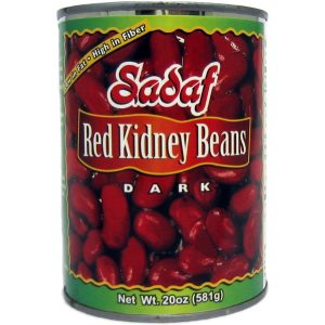 Sadaf Red Kidney Beans 20 oz.