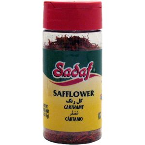 Sadaf Safflower 0.30 oz.