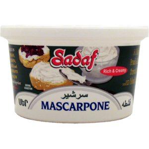 Sadaf Sarshir (Mascarpone) 1 lb
