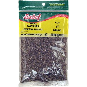 Sadaf Savory Leaves 2 oz.