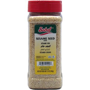 Sadaf Sesame Seeds 12 oz.