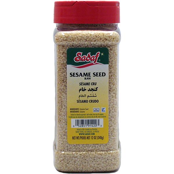 Sadaf Sesame Seeds 12 oz.