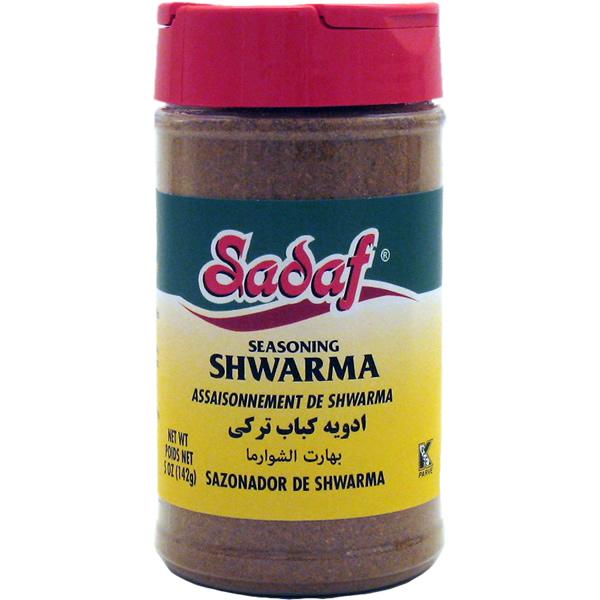 Sadaf Shwarma Seasoning 5 oz.