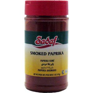 Sadaf Smoked Paprika 5 oz.