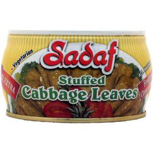 Sadaf Stuffed Cabbage Leaves - Dolmeh 14 oz.