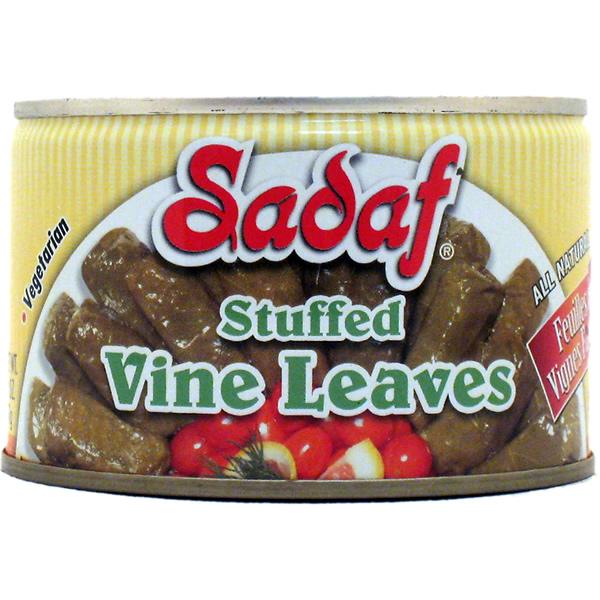 Sadaf Stuffed Vine Leaves14 oz.