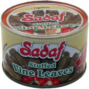 Sadaf Stuffed Vine Leaves14 oz.