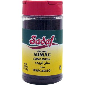Sadaf Sumac Ground 5 oz.
