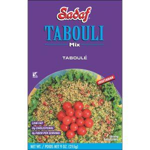 Sadaf Tabouli Mix 9 oz.
