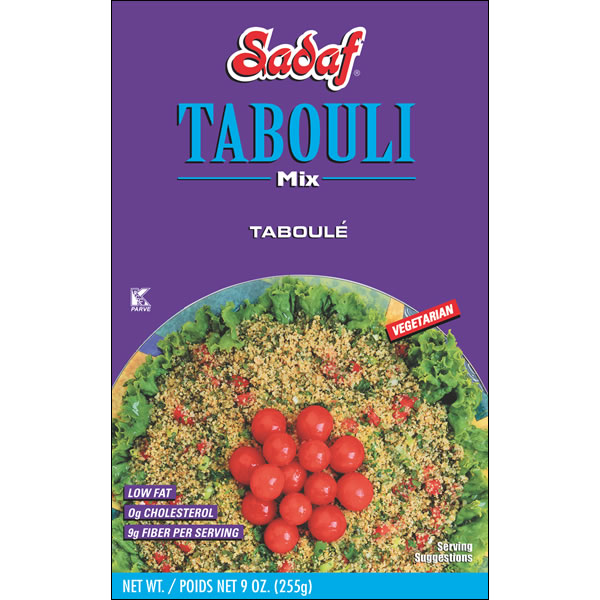 Sadaf Tabouli Mix 9 oz.