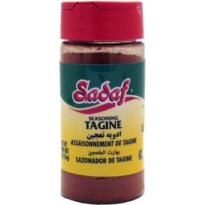 Sadaf Tagine Seasoning 2 oz.