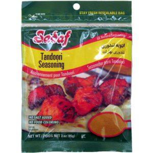 Sadaf Tandoori Seasoning 3 oz.