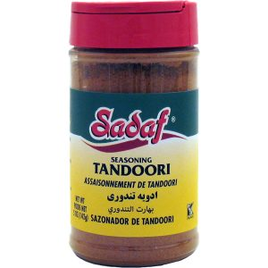 Sadaf Tandoori Seasoning 5 oz.